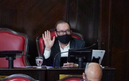 SE PROMULGÓ LA LEY DEL SENADOR VIVONA SOBRE LA TOMA DE POSESIÓN ARGENTINA DE LAS ISLAS MALVINAS