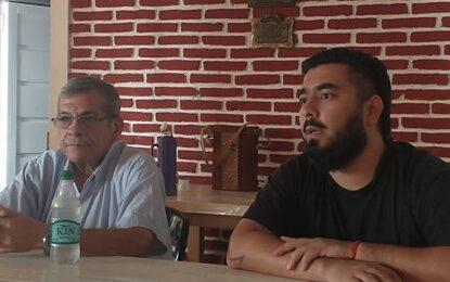 EL DIPUTADO NACIONAL DEL FdT JUAN CARLOS ALDERETE OPINÓ QUE EL ESTADO DEBE TENER MÁS PRESENCIA Y CONTROL SOBRE LOS PRECIOS