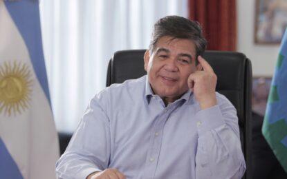 EL INTENDENTE MARIO ISHII SE REPONE SATISFACTORIAMENTE EN SU HOGAR LUEGO DE LA OPERACIÓN DE HERNIA