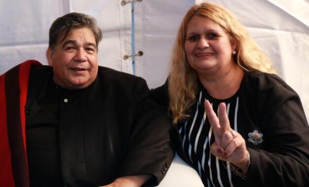 FALLECIMIENTO DE MARÍA OFELIA VILLAREAL. COMUNICADO DE LA MUNICIPALIDAD DE JOSÉ C. PAZ