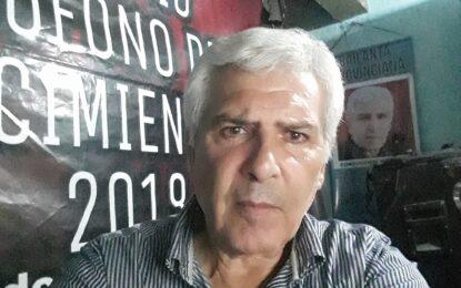 EL FALLECIMIENTO DE HUGO JESÚS MIÑO. AMIGO, COMPAÑERO Y COLEGA