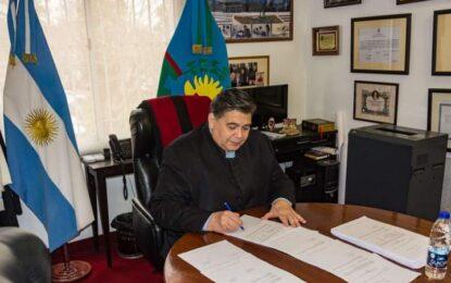 EL INTENDENTE DE JOSÉ C. PAZ MARIO ISHII RETOMÓ LA PRESENCIALIDAD EN SU GESTIÓN RECUPERÁNDOSE DEL COVID-19