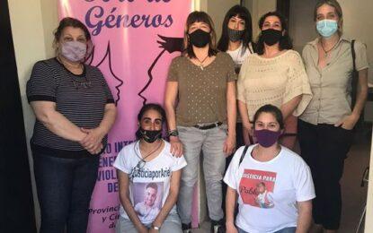 SE REUNIERON EN SAN MIGUEL EL FORO DE GÉNEROS Y EL OBSERVATORIO DE VÍCTIMAS