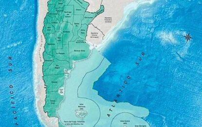 EL PARTIDO JUSTICIALISTA NACIONAL RECHAZA LA POSTURA DEL PRO SOBRE LOS DERECHOS ARGENTINOS SOBRE MAR AUSTRAL